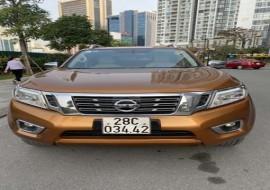 Nissan Navara VL 2017 AT 4x4