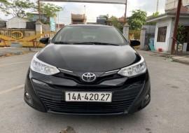 Toyota Vios 2019 bản E chính chủ