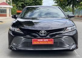 Toyota 2020 tự động