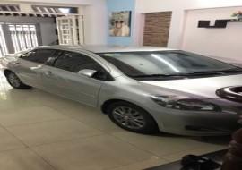 Toyota Vios 2013 Số sàn, màu bạc, đi 58.000 km