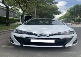 Bán Vios 2019 Tự động bản G,xe như mới,giá tốt