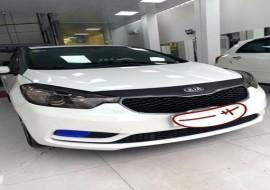 Kia K3 2014 Tự động, bản full, xe đẹp bao test han