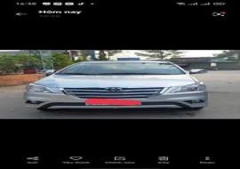 Toyota Innova 2015 Số sàn, bản E