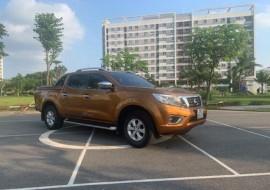 Nissan Navara 2017 Tự động