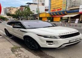 Range Rover Evoque 2015 Tự động xe chuẩn cần bán