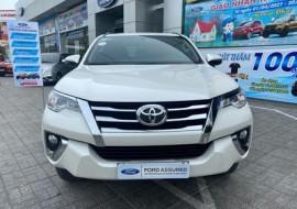 Toyota Fortuner 2020 (đưa trước 360tr nhận xe)