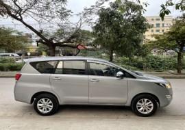 Toyota Innova 2016 Số sàn, fom mới