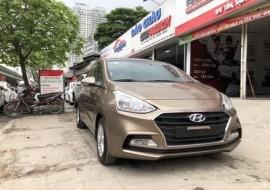 Hyundai I10 1.2 2020 mt đi 4000km