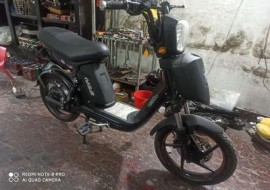 Capa2 Hk bike chính hãng, xế chuẩn miễn chê