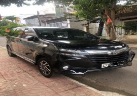 Toyota Avanza 2019 Tự động