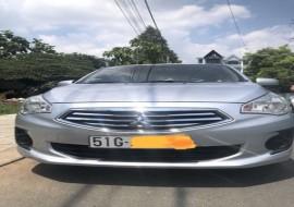 Mitsubishi Attrage 2018 Số sàn, Xe gia đình, mới