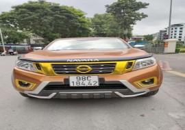 Nissan Navara EL AT Premium 2019