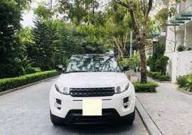 LandRover Range Rover Evoque bản Dynamic rất mới