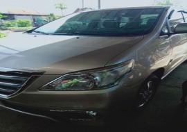 Toyota Innova đời 2015 .xe gia đình sử dụng zin95/