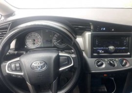 Toyota Innova 2019 Số sàn