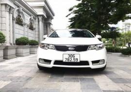 Kia Forte S 2013 Tự động