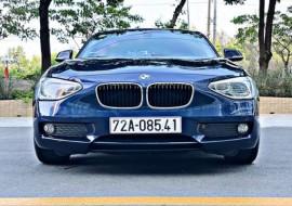 BMW 116i Model 2014 tự động