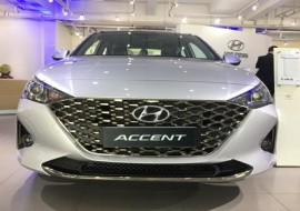 ACCENT chỉ cần 116tr nhận xe,đủ màu,hỗ trợ vay 90%