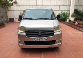 Suzuki APV 2009 số sàn