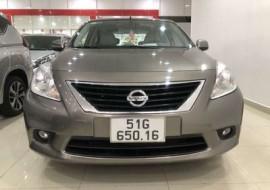 Nissan Sunny 2018 Số sàn 1.5 XL