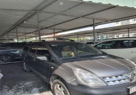 Nissan livina 20111