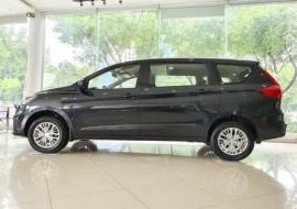 Suzuki Ertiga MT số sàn 2021 giá rẻ miền nam