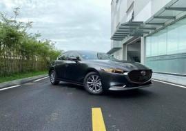 New Mazda 3 1.5 Luxury 2020-Tặng bảo hiểm-còn 1 xe