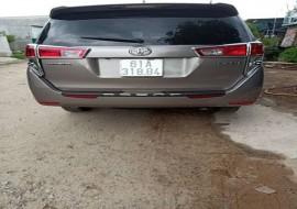Cần bán xe Toyota Innova 2016 Số sàn giá 529tr
