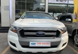 Ford Ranger XLS MT - 12/2016, 1 chủ sử dụng