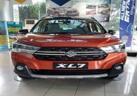 BÁn Suzuki XL 7 2021 và Quà Tặng cực kỳ giá trị.