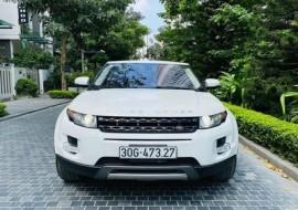 LandRover Range Rover Evoque 2013 Rất mới