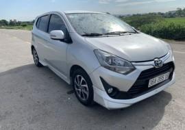 Toyota Wigo 2018 G Tự động cần bán nhanh