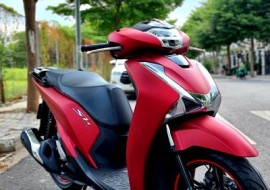 Honda SH150 ABS 2019 bssg xe đẹp còn bảo hành hãng