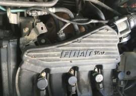 Fiat Doblo đam mê xe phượt gia đình