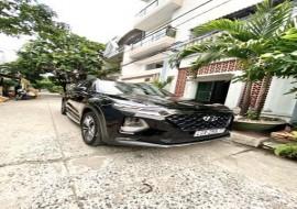 Hyundai Santa Fe 2019 máy Xăng bản Đặc Biệt