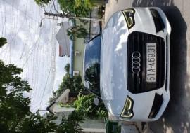 Audi A5 Model 2013